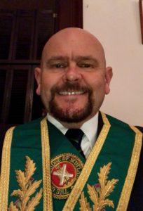 Martin Weekes