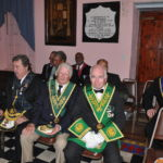 Honorary Grand Lodge Officers
