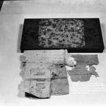 Original Warrant 1797