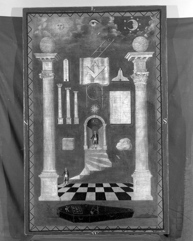 Composite Tracing Board